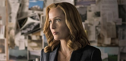 The X-Files : Gillian Anderson confirme son départ de la série